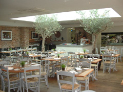 Adrianos Restaurant Newcastle