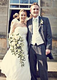 Emma and Ollie York Wedding