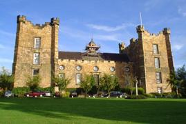 Lumley Castle Durham